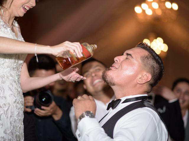 La boda de Javier y Aimee en Guadalajara, Jalisco 68