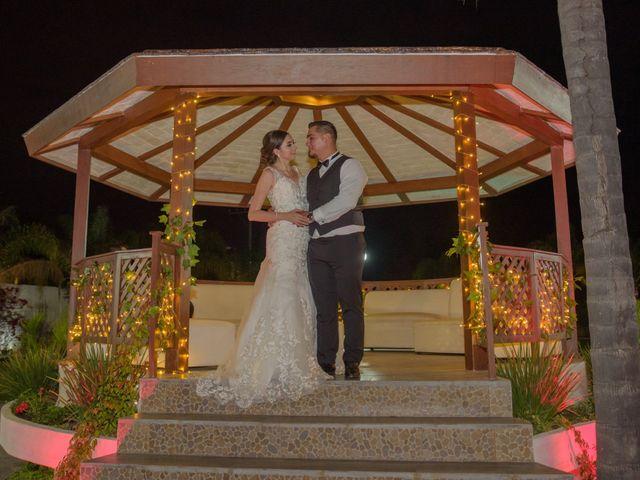 La boda de Javier y Aimee en Guadalajara, Jalisco 69