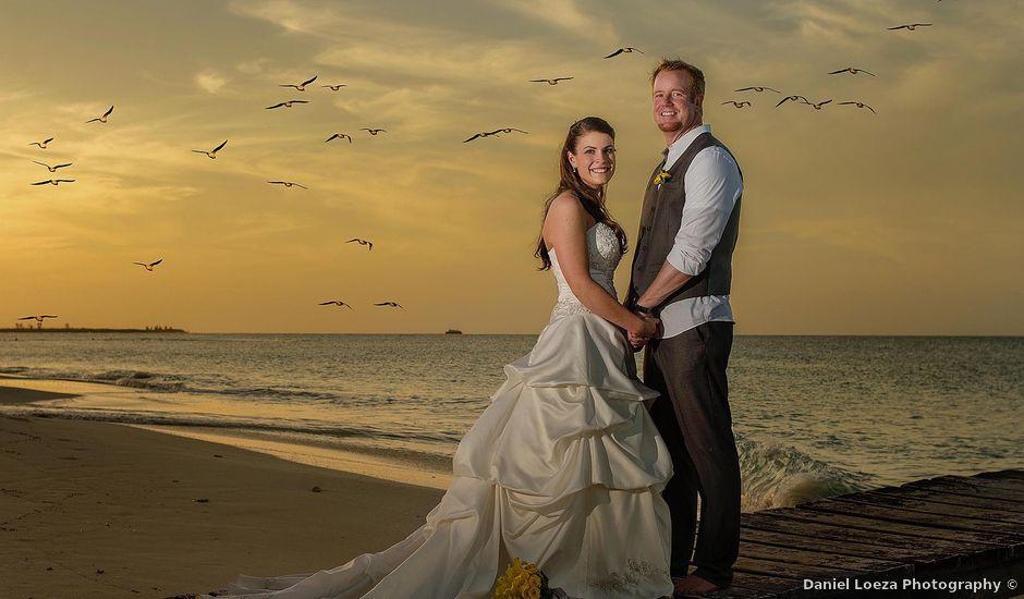 La boda de Estevan y Rosa en Cozumel, Quintana Roo