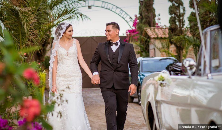 La boda de Javier y Aimee en Guadalajara, Jalisco