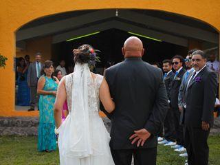 La boda de Ileana y Eder 2