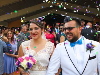 La boda de Ileana y Eder