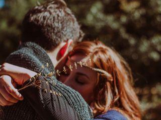 La boda de Jade y Carlos 1