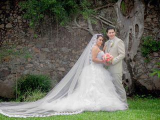 La boda de Marysol y Victor Manuel 1