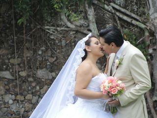 La boda de Marysol y Victor Manuel 2