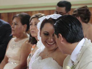La boda de Marysol y Victor Manuel 3