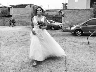 La boda de Lizz y Luis 1