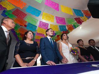 La boda de Lizz y Luis 2
