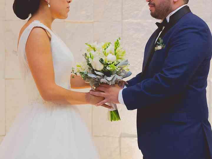 La boda de Diana y Eduardo