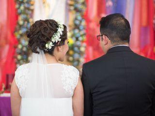 La boda de Diana y Saul 1