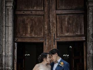 La boda de Karla y Quintín 1