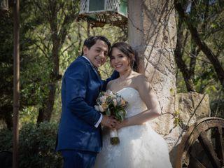 La boda de Karla y Quintín 3
