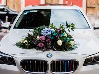La boda de Adriana y Salvador 3