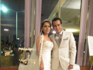 La boda de Adrian y Leslie 2