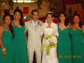 La boda de Adrian y Leslie 3