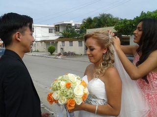 La boda de Koko y Miguel Ángel 2