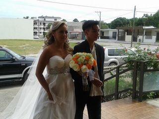 La boda de Koko y Miguel Ángel 3