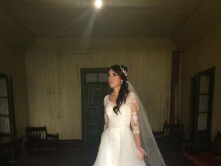 La boda de Santiago y Daniela 2