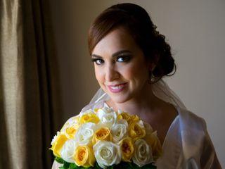 La boda de Salma y Oziel 2