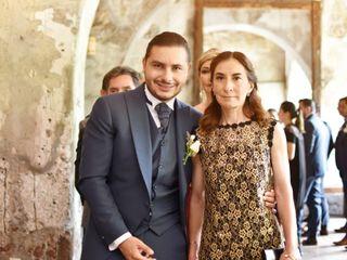 La boda de Karina y Miguel 1