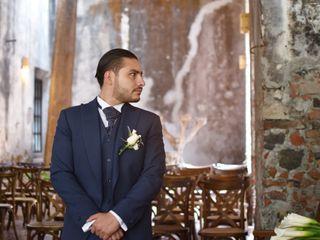 La boda de Karina y Miguel 2