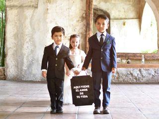 La boda de Karina y Miguel 3