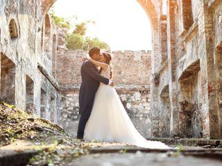 La boda de Karina y Miguel