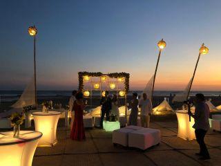 La boda de Rafael y Alejandra 2