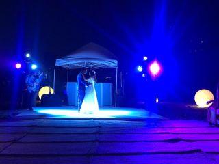 La boda de Rafael y Alejandra 3