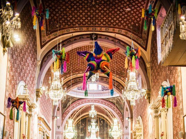 La boda de Salvador y Adriana en Querétaro, Querétaro 7