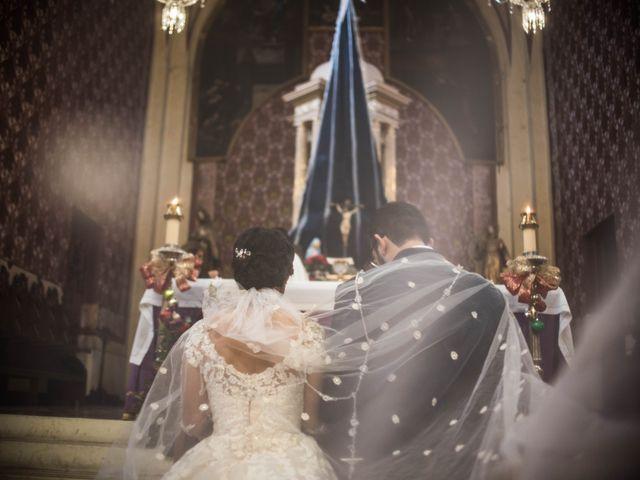 La boda de Salvador y Adriana en Querétaro, Querétaro 10