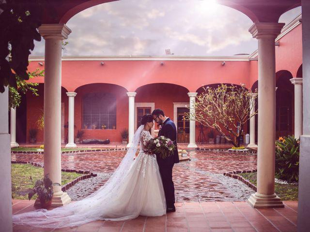 La boda de Salvador y Adriana en Querétaro, Querétaro 11
