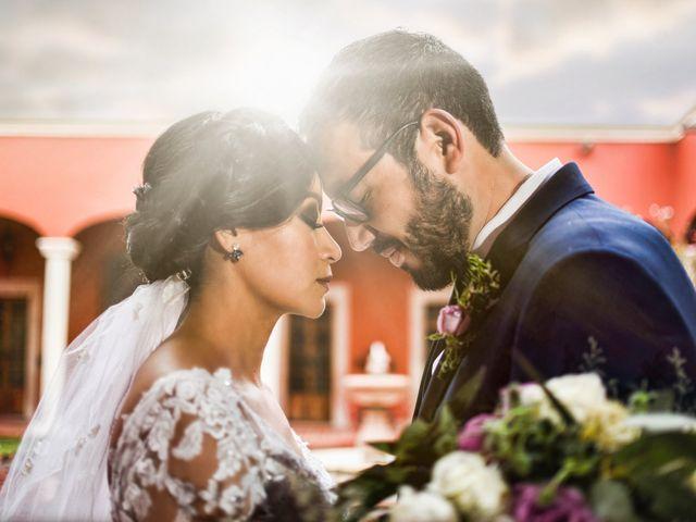La boda de Salvador y Adriana en Querétaro, Querétaro 12
