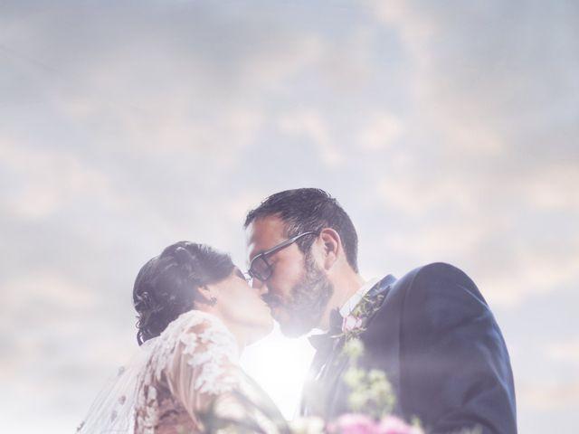 La boda de Salvador y Adriana en Querétaro, Querétaro 13