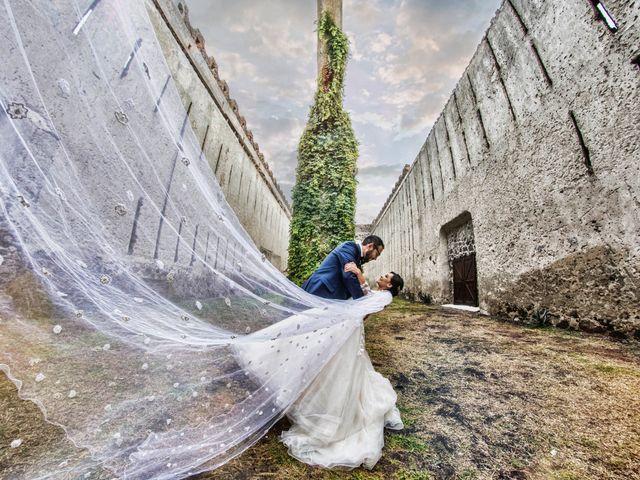 La boda de Salvador y Adriana en Querétaro, Querétaro 2