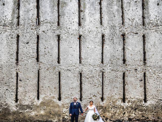 La boda de Salvador y Adriana en Querétaro, Querétaro 15