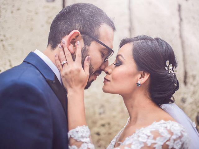 La boda de Salvador y Adriana en Querétaro, Querétaro 16