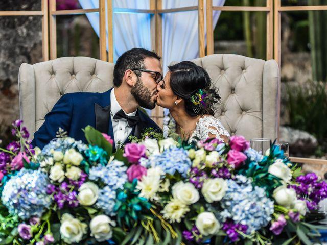 La boda de Salvador y Adriana en Querétaro, Querétaro 25