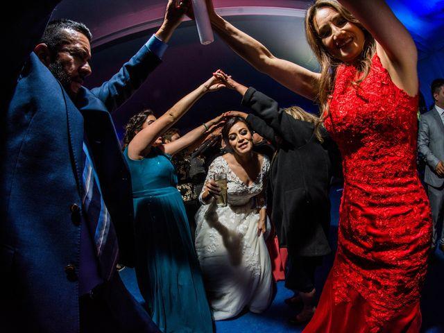 La boda de Salvador y Adriana en Querétaro, Querétaro 26