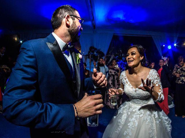 La boda de Salvador y Adriana en Querétaro, Querétaro 29