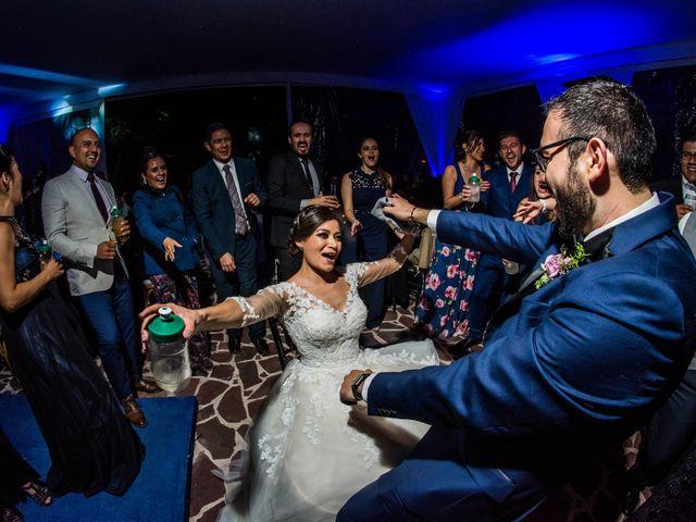 La boda de Salvador y Adriana en Querétaro, Querétaro 34