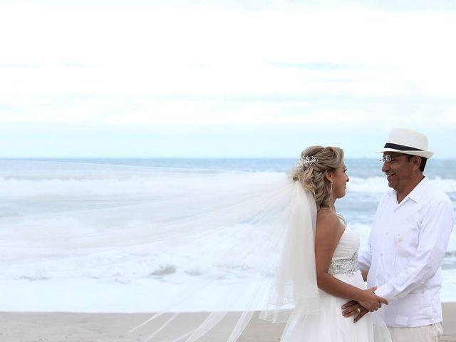 La boda de Koko y Miguel Ángel