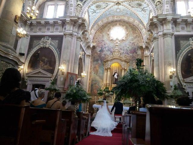 La boda de Nacho y Fer en Aguascalientes, Aguascalientes 8