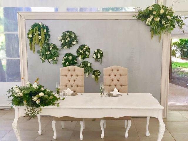 La boda de Nacho y Fer en Aguascalientes, Aguascalientes 11
