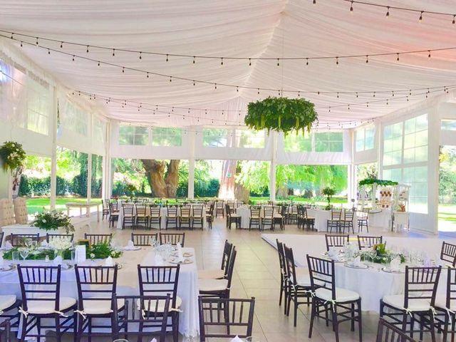 La boda de Nacho y Fer en Aguascalientes, Aguascalientes 12