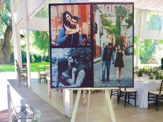 La boda de Nacho y Fer en Aguascalientes, Aguascalientes 13