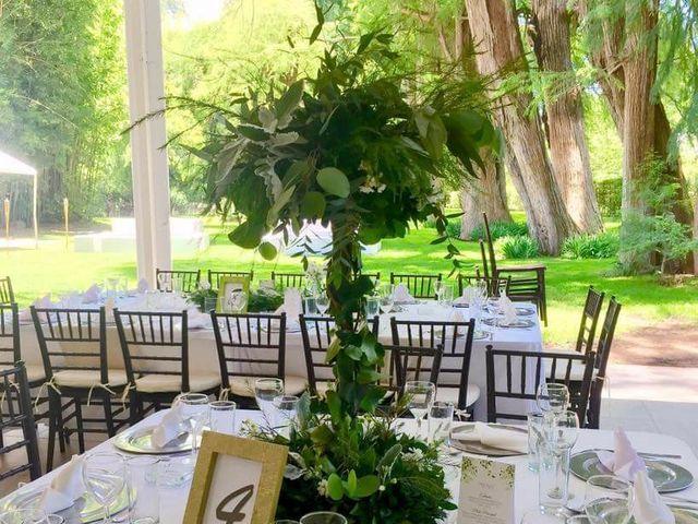 La boda de Nacho y Fer en Aguascalientes, Aguascalientes 14