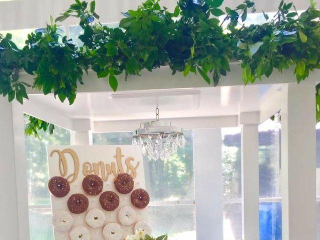 La boda de Nacho y Fer en Aguascalientes, Aguascalientes 16