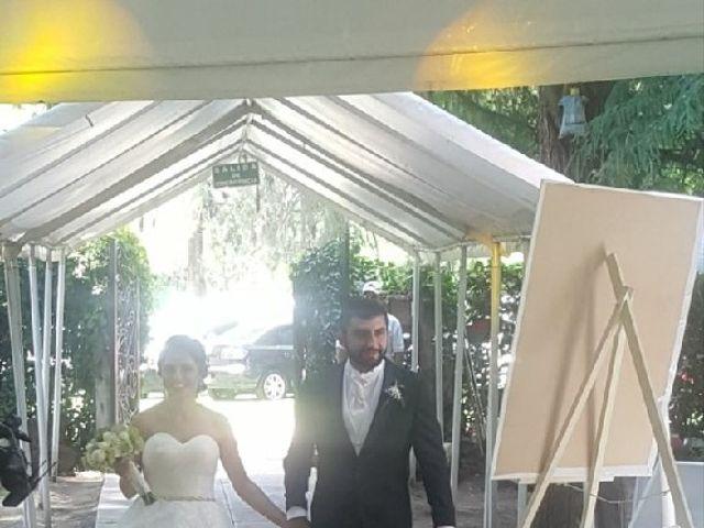 La boda de Nacho y Fer en Aguascalientes, Aguascalientes 19