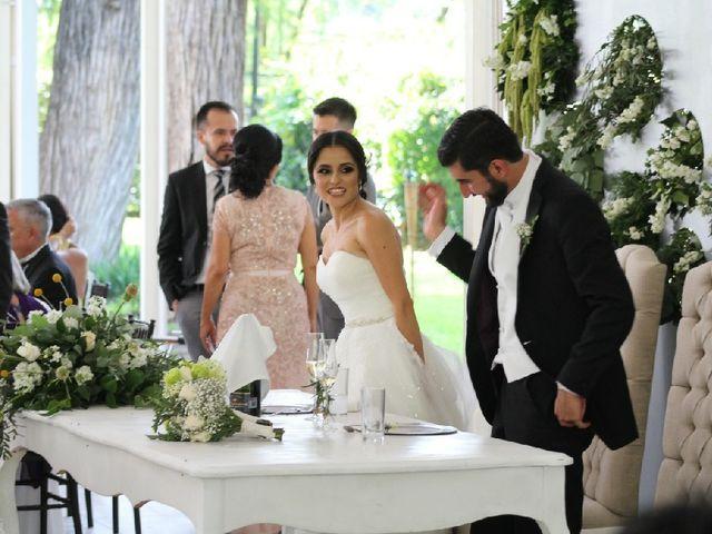 La boda de Nacho y Fer en Aguascalientes, Aguascalientes 22
